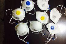 Awon  iş güvenlik ürünleri san tic AŞ / Emniyet kemeri işçi bareti toz maskesi lanyard