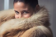 Baby it's Cold Outside! / Temperatures are dropping, so it's never been a better time to invest in a fur!