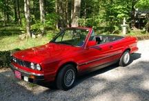 BMW 325i!!! My favorite car!