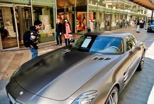 Das Auto / Cars that fuel your dreams