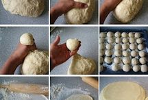 Bake from scratch / by Jessenia Tadena