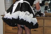 Maids  and sissymaids