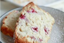 Recipes: Muffins & Teacakes / by Victoria