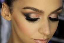 Make-up I / Perfect bold but to bold eyes!