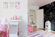 Home - Amy's room / by Elvira Massa