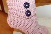 Crochet / by Danielle Melise