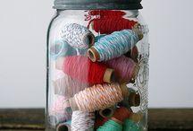 stuff: jars