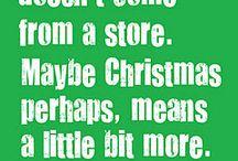 Holidays. / by Arielle Mastellar