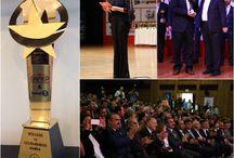 Ödüllerimiz / DreamON markasına farklı kurum ve STK'lar tarafından verilmiş ödüller bu albümde yer almaktadır.