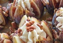 Figs / by Jen Gilbertson