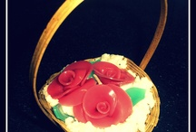 Sindhu's Candles / Handmade/Crafted Wax Candles