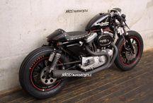 Motorbike's and Gear / Motorbike Clothing, Touring on Motorbikes, and Motorbikes