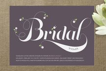 Bridal Shower Ideas / Bridal shower ideas and inspiration. Planning a bridal shower? Check out rusticweddingchic.com