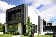 Architecture & Exterior Design