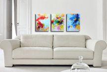 Tre flotte billeder