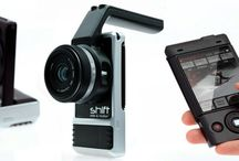 Concept Cameras