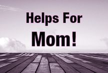 Cardwell's Helps for Mom / Cardwell Home Center Provides Many Items For Mom! Check Us Out!