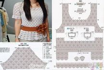Crochet - how to... / Inspirations / by Precious - Perlereden