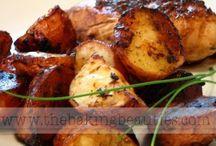 Gluten Free Recipes / by Karen Merrick Videgar