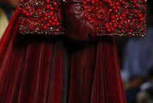 Shades of red/Оттенки красного