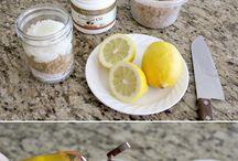 natural skin remedys