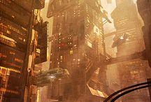 La science fiction dans toutes sa splendeur !