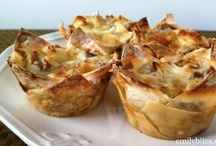 French Onion Everything!! / by Karen Rowland