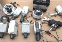 I Spy Cameras Of Every Kind