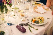 RoK Wedding Food / Lots of inspiration for wedding food