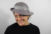 1940's Vintage Hats / by Kirsten Victor