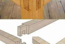 lemn și altele