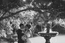 Debbie & Brian - A Summer Wedding in israel
