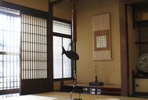 Traditional Japanes Houses
