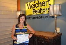 In the News! / See what the press has to say about our fantastic team! #theweichertway #auburnrealtor #opelikarealtor #realtor #auburnhomesforsale #opelikahomes for sale