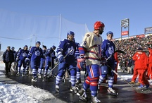 Outdoor Classic / by Toronto Marlies