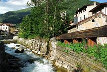 Ponte di Legno italian Alps / Beautiful pics of Ponte di legno and it's mountains.
