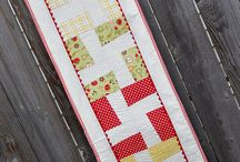 Table Runner / by The Charming Needle