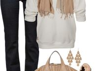 fall/winter fashion / by Rickette Carter