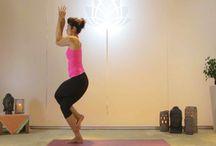 Yoga / by Donna Cutler