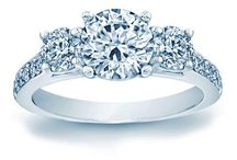 Diamond Engagement Rings / by Classic Diamond House