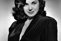 Classic Actresses / Misc. classic actresses I like