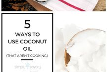 Coconut oil/Spices & Herbs