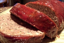 Food~Meatloaf