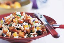 Recepten hoofdgerechten Marokaans