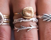 Rings, Bracelet Bangles and More Accessories