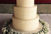 Wedding Cakes / by Caitlin D