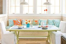 Breakfast room / by Cindy Flores
