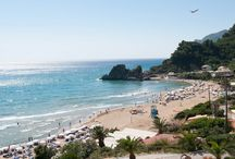 Tropical - Beaches / Great tropical destinations to escape the polar vortex!