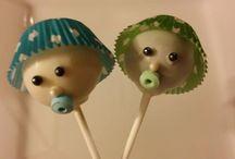 Baby boy / Popcake's