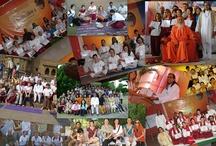 Yoga teacher Training / www.ParamYoga.org
